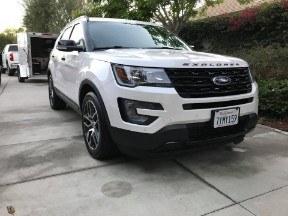 mobile detailing escondido CA Range Rover (2)